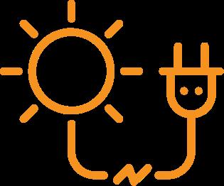 Go Solar Sun and Plug