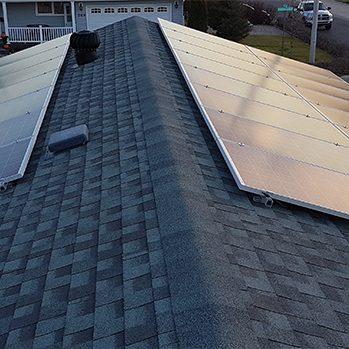 7.5kw-Solar-Panel-System