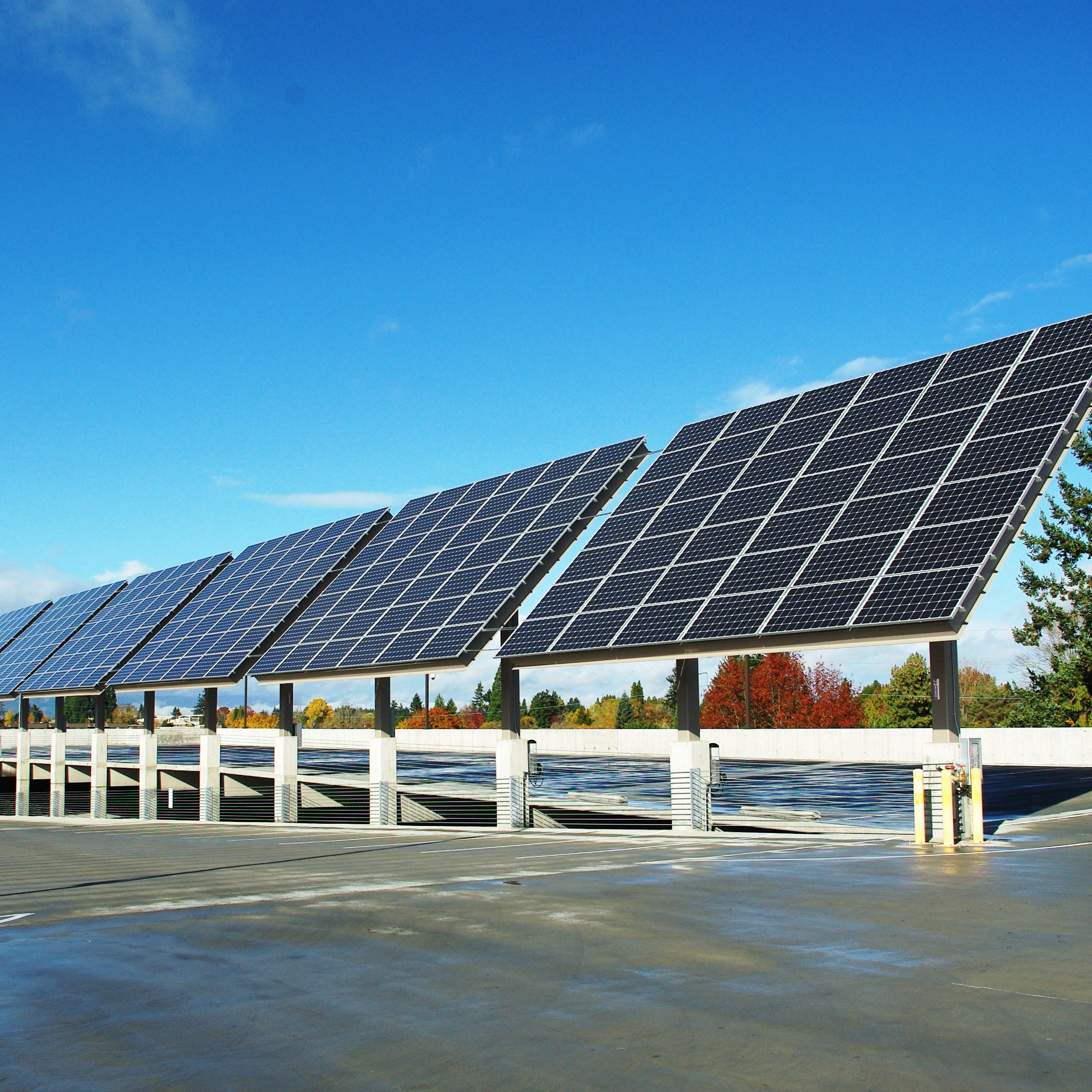Commercial Solar 1